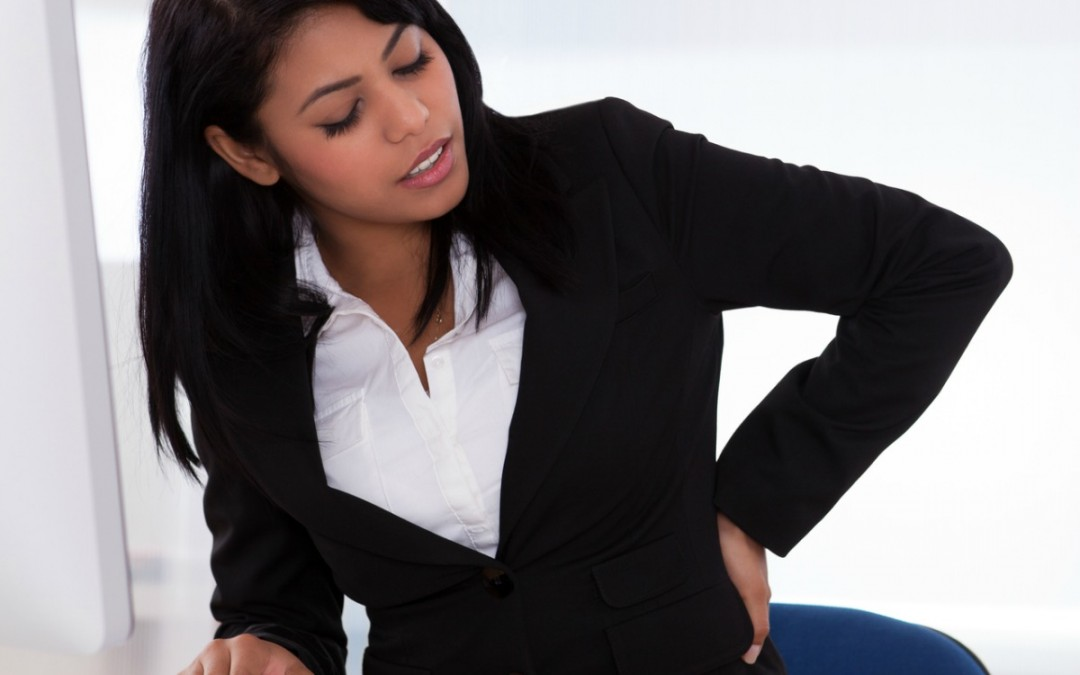 Could something else be causing your back pain?