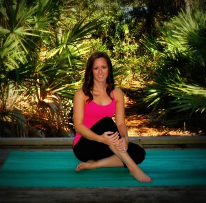 Allyson Sunderman, Physical Therapist & Medical Yoga Therapist