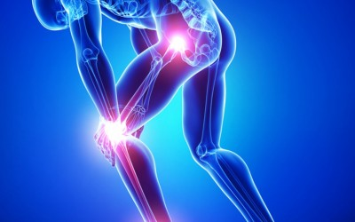 Dehydration and Joint Pain